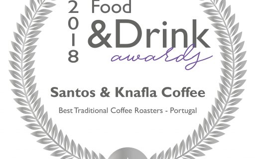 Best Traditional Coffee Roasters in Portugal – Awarded by LUX Life Magazine